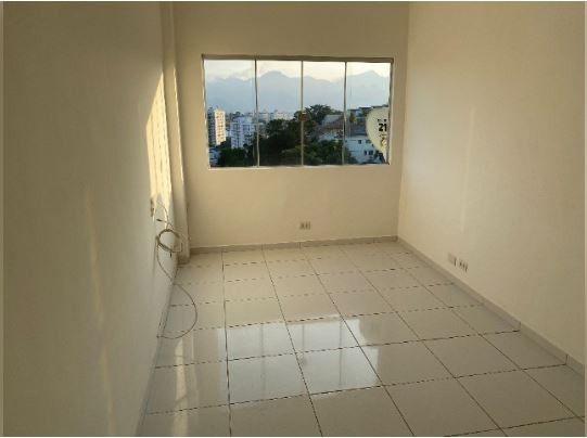 Excelente apartamento à venda, Pechincha, Rio de Janeiro, RJ - Foto 6