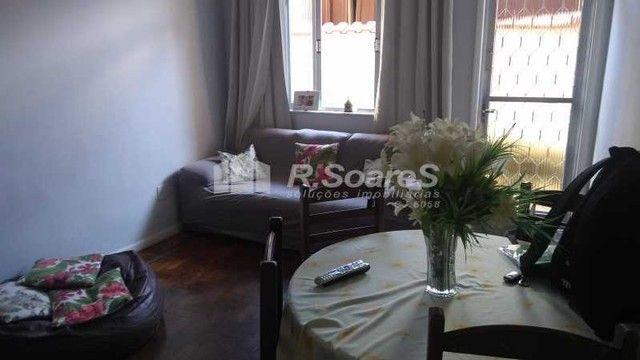 Apartamento à venda com 3 dormitórios em Tijuca, Rio de janeiro cod:CPAP30499 - Foto 3