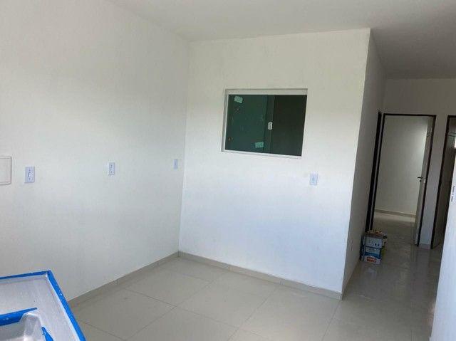 Vendo ou troco Apartamento (térreo e 1° andar) - Rua principal do Hosana - Foto 11