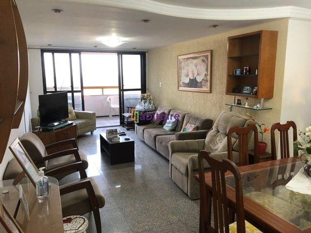 Apartamento no Renascença, 3 quartos, 136m²