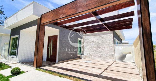 Casa de condomínio à venda com 3 dormitórios em Inoã, Maricá cod:43 - Foto 20