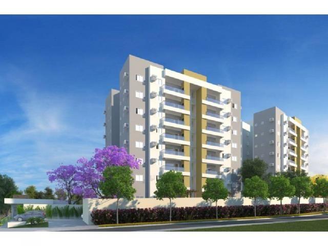 Apartamento à venda com 3 dormitórios em Jardim bom clima, Cuiaba cod:20355 - Foto 17