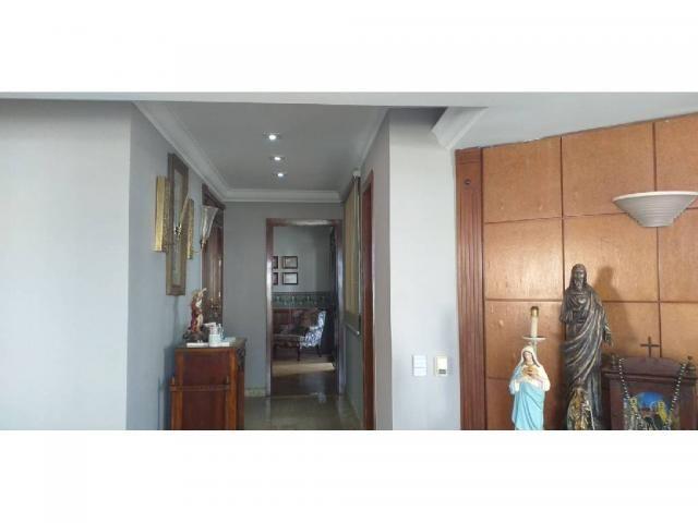 Apartamento à venda com 4 dormitórios em Quilombo, Cuiaba cod:23676 - Foto 12