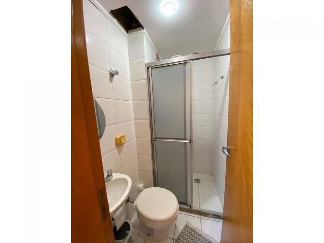 Apartamento à venda com 3 dormitórios em Quilombo, Cuiaba cod:23760 - Foto 5