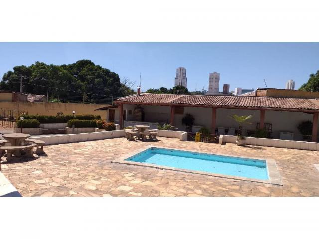 Apartamento para alugar com 2 dormitórios em Jardim alvorada, Cuiaba cod:23630 - Foto 8