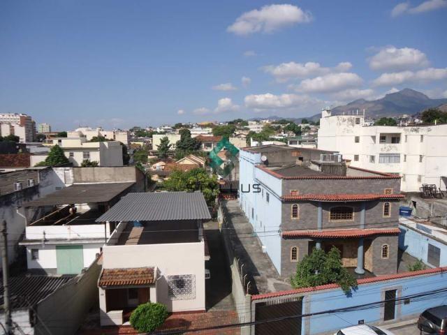 Apartamento à venda com 2 dormitórios em Cascadura, Rio de janeiro cod:C22083 - Foto 18