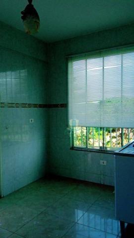 Apartamento com 1 dormitório para alugar com 71,94 m² por R$ 1.150/mês no Jardim das Laran - Foto 10