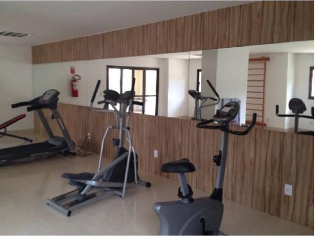 Apartamento à venda com 3 dormitórios em Duque de caxias ii, Cuiaba cod:21707 - Foto 4