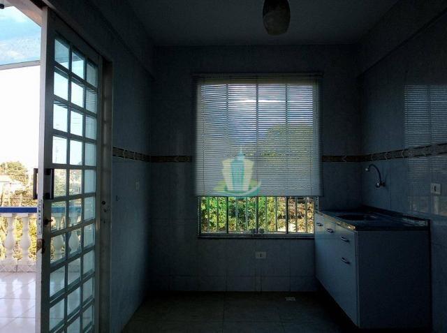 Apartamento com 1 dormitório para alugar com 71,94 m² por R$ 1.150/mês no Jardim das Laran - Foto 12