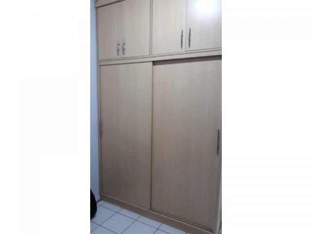 Apartamento à venda com 3 dormitórios em Eldorado, Cuiaba cod:23040 - Foto 12