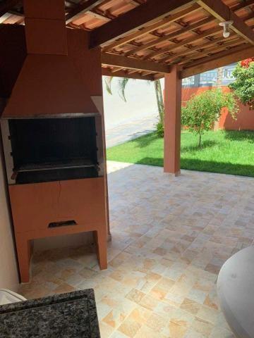 Apartamento à venda com 2 dormitórios em Jd três marias, Peruíbe cod:145323 - Foto 3