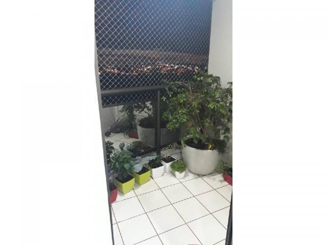 Apartamento à venda com 3 dormitórios em Eldorado, Cuiaba cod:23040 - Foto 9