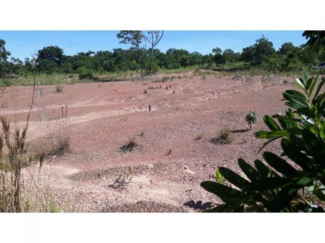 Loteamento/condomínio à venda em Recanto paiaguas, Cuiaba cod:23322 - Foto 20