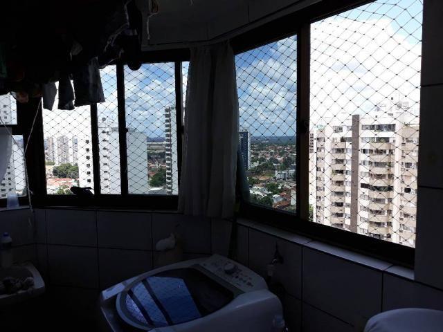 Apartamento à venda com 4 dormitórios em Popular, Cuiaba cod:21049 - Foto 4