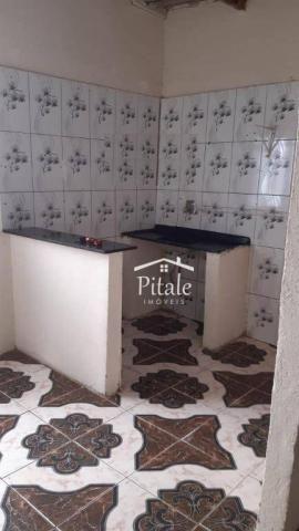 Casa com 1 dormitório à venda, 26 m² por R$ 42.000 - Jaguaré - São Paulo/SP - Foto 2