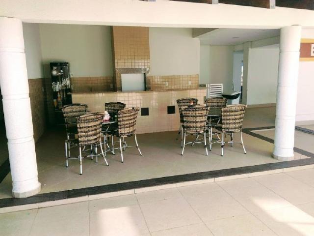 Apartamento à venda com 3 dormitórios em Duque de caxias ii, Cuiaba cod:21851 - Foto 9