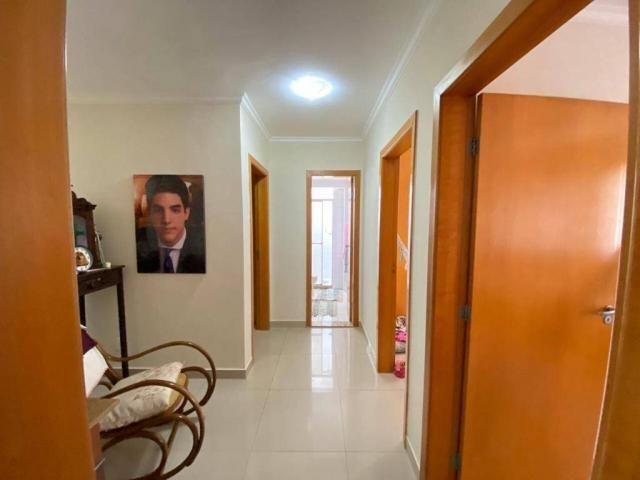 Apartamento à venda com 3 dormitórios em Quilombo, Cuiaba cod:23760 - Foto 20
