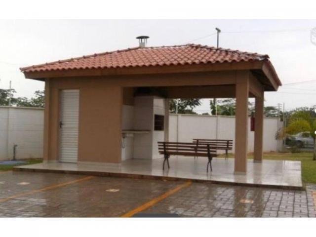Apartamento à venda com 2 dormitórios em Parque atalaia, Cuiaba cod:23795 - Foto 9