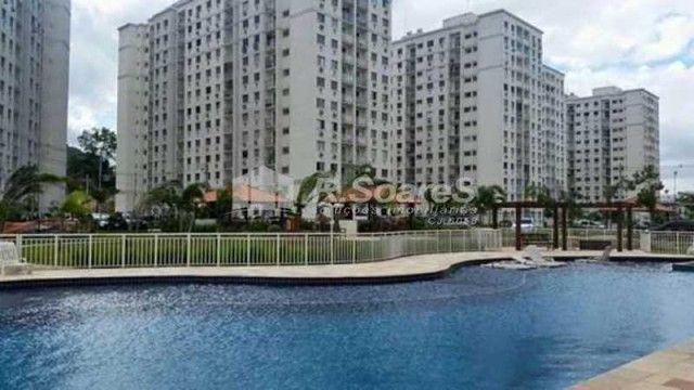 Apartamento à venda com 2 dormitórios cod:GPAP20051 - Foto 18