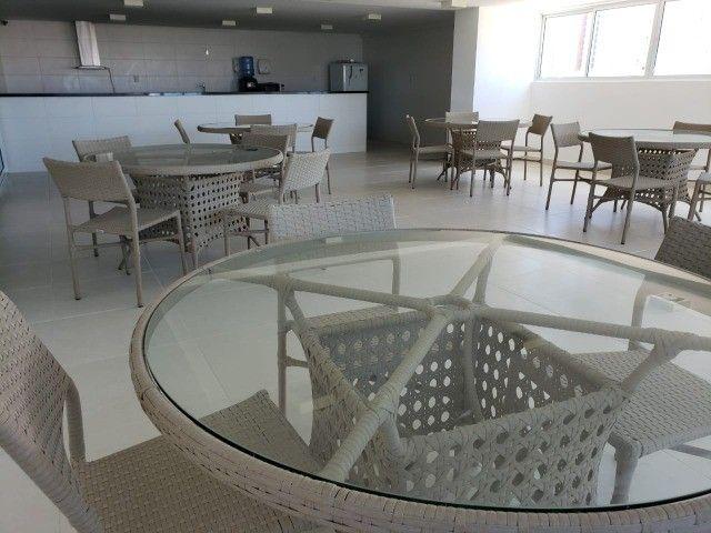COD 1-85 Apartamento no Aeroclube 102m2 com 3 quartos - Foto 2