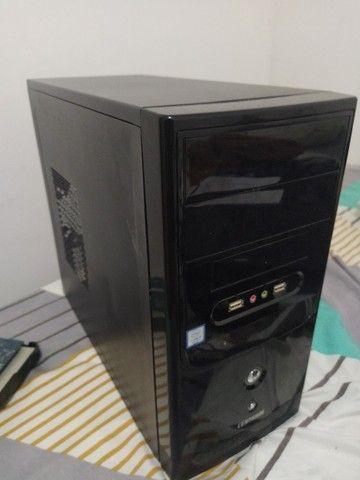Pc i3 8 geração Upgrade top