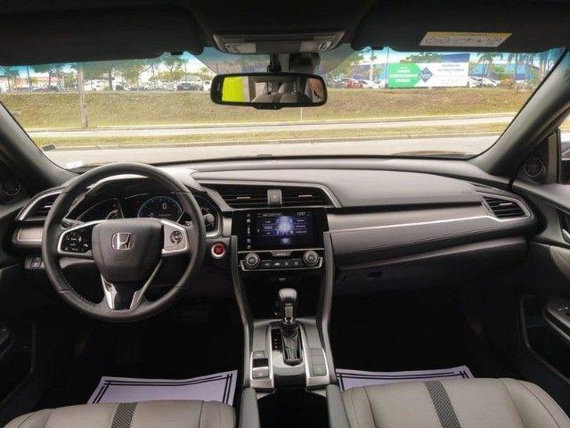 Honda Civic EXL 2.0 Flex 2020 - Foto 10