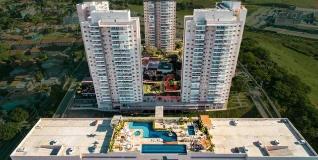 Apartamento com 2 dormitórios à venda, 63 m² por R$ 310.000,00 - Glória - Macaé/RJ - Foto 3