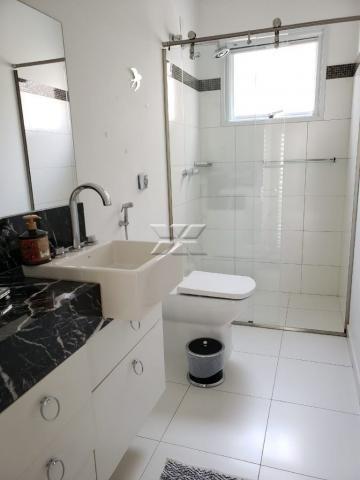 Casa de condomínio à venda com 4 dormitórios em Jardim claret, Rio claro cod:9231 - Foto 19