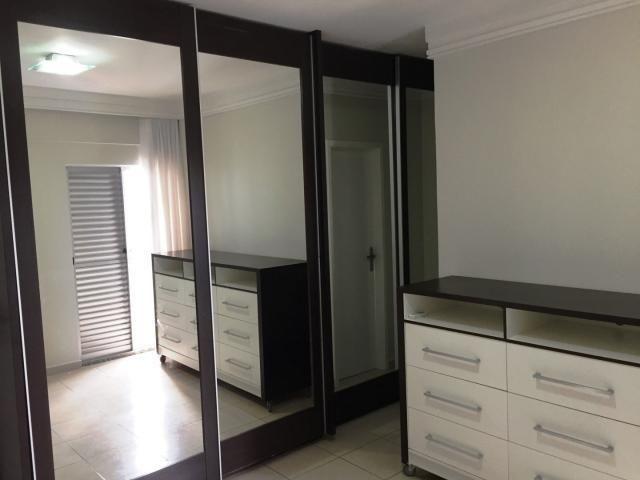 Apartamento para alugar com 4 dormitórios em Setor nova suiça, Goiânia cod:APA298 - Foto 11