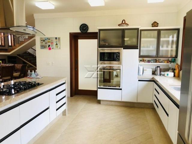 Casa de condomínio à venda com 3 dormitórios em Jardim do horto, Rio claro cod:9551 - Foto 19