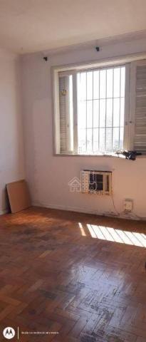 Apartamento com 2 dormitórios para alugar, 70 m² por R$ 1.000,00/mês - Ingá - Niterói/RJ - Foto 4