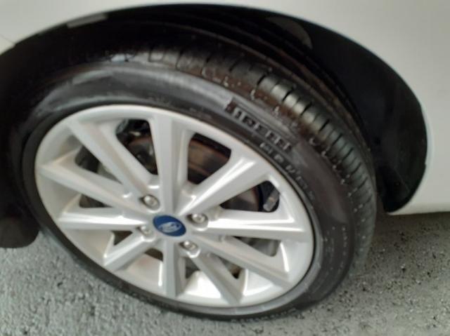 Ford New Fiesta TIT. 1.6 16V Flex Aut. 4P - Foto 6