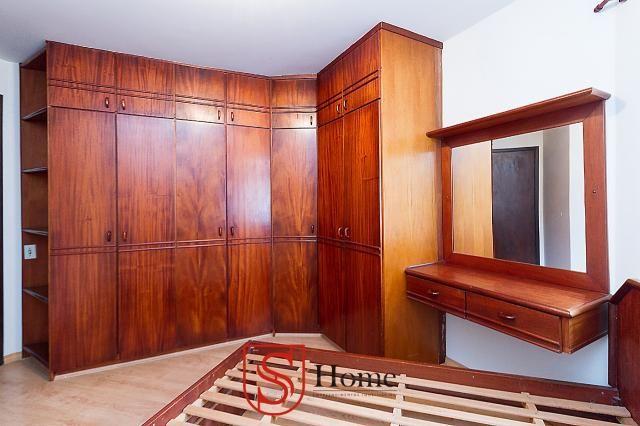 Apartamento 2 quartos 1 vaga à venda no bairro Bacacheri em Curitiba! - Foto 11