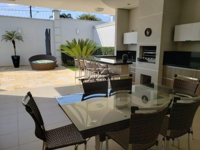 Casa de condomínio à venda com 4 dormitórios em Jardim claret, Rio claro cod:9231 - Foto 11