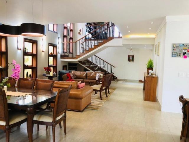 Casa de condomínio à venda com 3 dormitórios em Jardim do horto, Rio claro cod:9551 - Foto 13