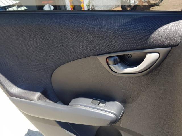 HONDA FIT 2012/2013 1.5 EX 16V FLEX 4P AUTOMÁTICO - Foto 6