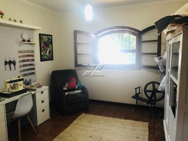 Casa à venda com 4 dormitórios em Vila santo antônio, Rio claro cod:9190 - Foto 16