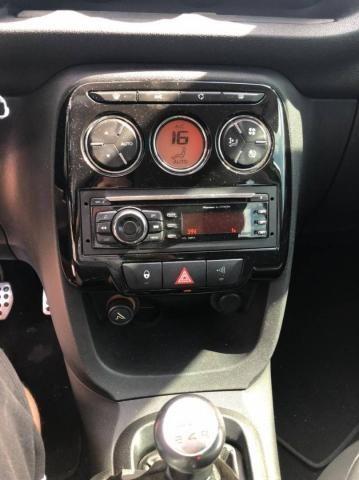 AIRCROSS 2011/2012 1.6 EXCLUSIVE 16V FLEX 4P MANUAL - Foto 12