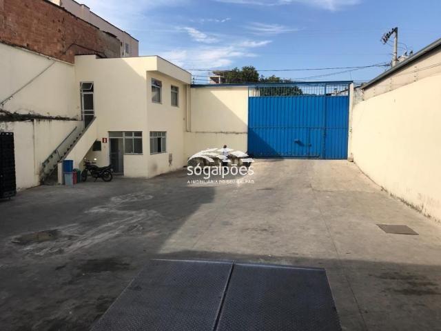 Galpão para aluguel, Salgado Filho - Belo Horizonte/MG - Foto 11