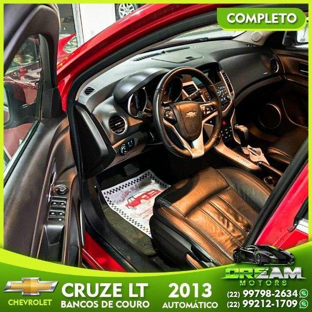 Chevrolet/Cruze Lt Hb - Foto 8