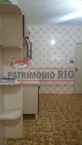 Bom Apartamento quartos mais dependência completa - Foto 2