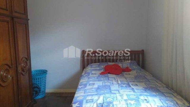 Apartamento à venda com 3 dormitórios em Tijuca, Rio de janeiro cod:CPAP30499 - Foto 6
