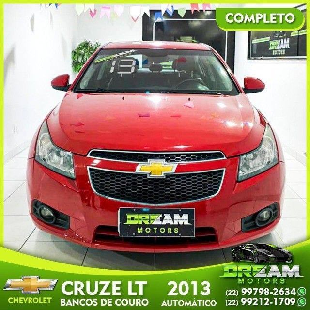 Chevrolet/Cruze Lt Hb - Foto 2