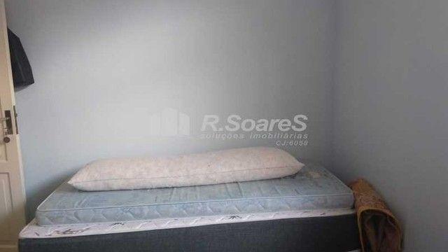 Apartamento à venda com 3 dormitórios em Tijuca, Rio de janeiro cod:CPAP30499 - Foto 10