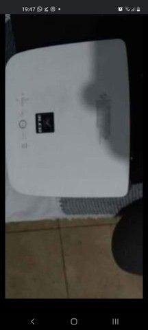 Projetor Sony vlp-es4 com telão