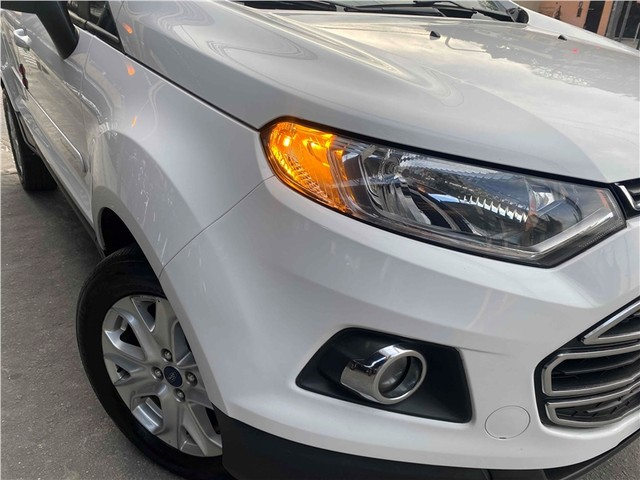 Ford Ecosport 2014 1.6 titanium 16v flex 4p manual - Foto 6