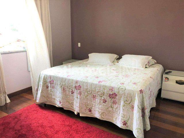 Casa à venda com 4 dormitórios em Jardim atlântico, Belo horizonte cod:832227 - Foto 16