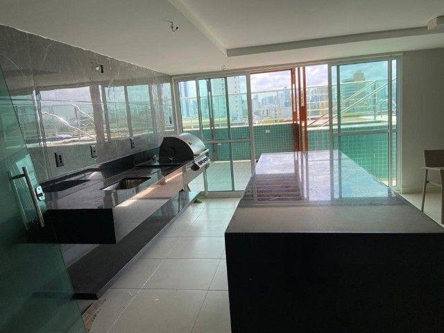 COD 1-85 Apartamento no Aeroclube 102m2 com 3 quartos - Foto 19