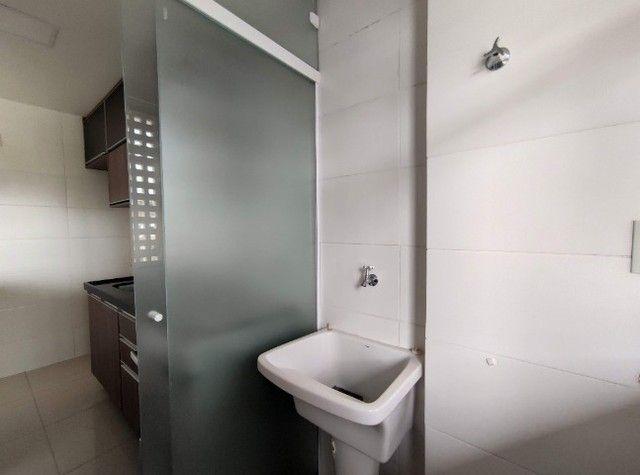 Ap1750 - Apartamento 2 quartos, suíte com móveis à 400m da UFJF - Foto 8