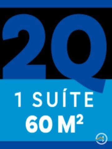 Apartamento à venda com 2 dormitórios em Setor central, Goiânia cod:5369 - Foto 16